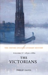 The Victorians 1830-1880 | Philip Davis |