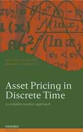 Asset Pricing in Discrete Time