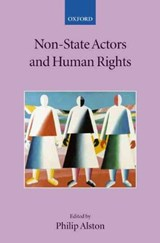 Non-State Actors and Human Rights | Philip Alston |
