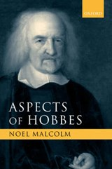 Aspects of Hobbes | Noel Malcolm |