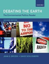 Debating The Earth | auteur onbekend |