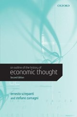 Outline of the History of Economic Thought | Ernesto Screpanti |