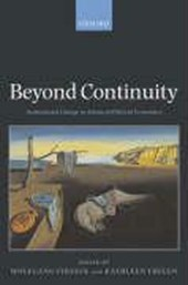 Beyond Continuity