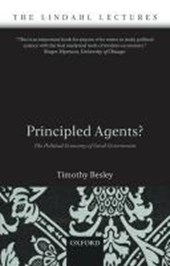 Principled Agents? | Timothy Besley |