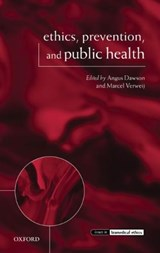Ethics, Prevention, and Public Health | Daoxupawson |