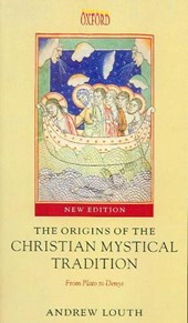 Origins of the Christian Mystical Tradition