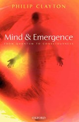 Mind And Emergence | Philip Clayton |