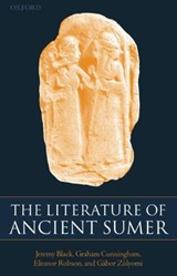 The Literature of Ancient Sumer | Black |