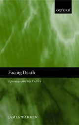 Facing Death | James Warren |