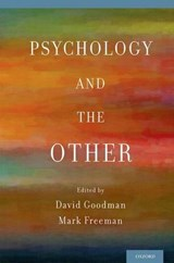 Psychology and the Other |  |