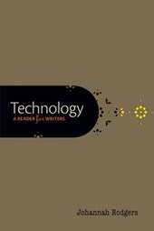 Technology | Johannah Rodgers |