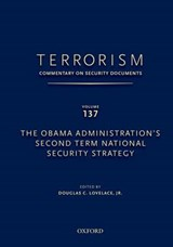 The Obama Administration's Second Term National Security Strategy | Douglas Lovelace |