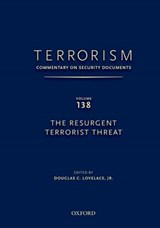 The Resurgent Terrorist Threat | Lovelace, Douglas C., Jr. |