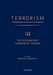 The Resurgent Terrorist Threat