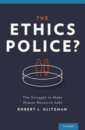 The Ethics Police?