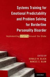 Systems Training for Emotional Predictability and Problem Solving for Borderline Personality Disorder