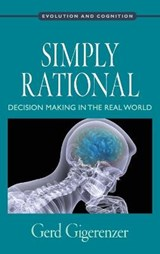 Simply Rational | Gerd Gigerenzer |