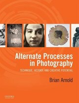 Alternate Processes in Photography | Brian Arnold |