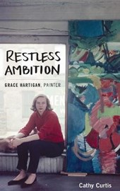 Restless Ambition | Cathy Curtis |