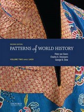 Patterns of World History | Peter Von Sivers |