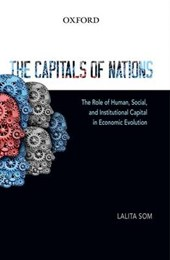 The Capitals of Nations | Lalita Som |