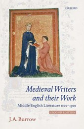 Medieval Writers and their Work |  |