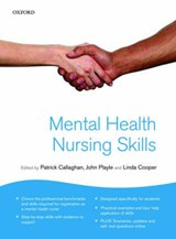 Mental Health Nursing Skills | Linda Callaghan |