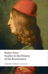 Studies in the History of the Renaissance | Walter Pater |
