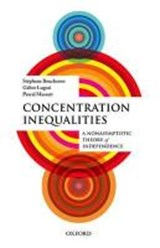 Concentration Inequalities | Stephane Boucheron |