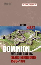 Dominion | Dereck Hirst |