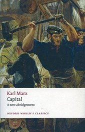Capital | Karl Marx & David Mclellan |