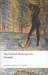 Hamlet | William Shakespeare & G. R. Hibbard |