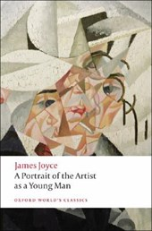 A Portrait of the Artist As a Young Man | James Joyce & Jeri Johnson |