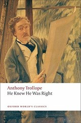 He Knew He Was Right | Anthony Trollope |