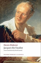 Jacques the fatalist | Denis Diderot |
