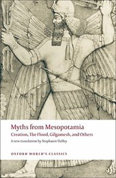 Myths from Mesopotamia | Stephanie Dalley |