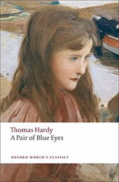A Pair of Blue Eyes | Thomas Hardy & Alan Manford |