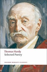 Selected Poetry | Thomas Hardy |