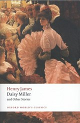 Daisy Miller and Other Stories | Henry James |