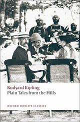 Plain Tales from the Hills | Rudyard Kipling |