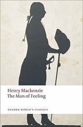 Man of Feeling | Henry Mackenzie |