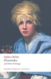 Oroonoko and Other Writings | Aphra Behn |