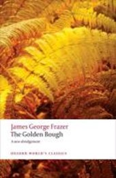 The Golden Bough | James George Frazer |