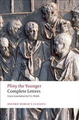 Complete Letters | the Younger Pliny |