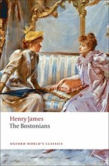 The Bostonians | Henry James |