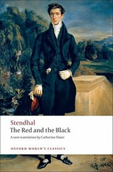 The Red and the Black | Stendhal |