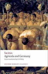 Agricola and Germany | Tacitus |