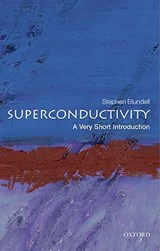 Superconductivity | Stephen Blundell |