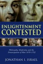 Enlightenment Contested | Jonathan Israel |