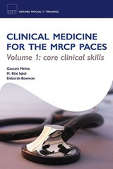 Clinical Medicine for the MRCP PACES | Gautam Mehta |